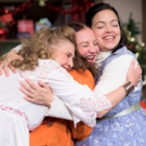BWW Review: Ring in The Holidays with The City Theatre's CHRISTMAS BELLES