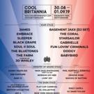 'Cool Britannia Festival' Announces 2019 Lineup