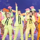 VICTORIAN STATE SCHOOLS SPECTACULAR Two Weeks Away Photo