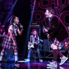 BWW Review: SCHOOL OF ROCK Heats Things Up for Broadway Across America Photo