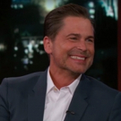 VIDEO: Rob Lowe Talks Trivia, One Man Show, and Why He Never Ages