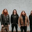 Inter Arma Announce SULPHUR ENGLISH LP, Share New Song CITADEL