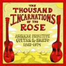 Craft Recordings To Release Anthology Of Influential American Guitar And Banjo Music From the Takoma And Vanguard Vaults