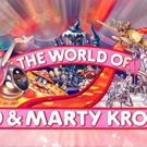 Photo Flash:  Sid and Marty Krofft to Visit Comic-Con San Diego Photos