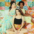 Soul-Pop Trio Charlie Faye & The Fayettes Announce New Single I DON'T NEED NO BABY 9/6