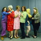Bergen County Players to Present STEEL MAGNOLIAS Photo