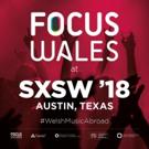 FOCUS Whales Festival And Conference Announces SXSW Showcase
