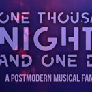 Prospect Theater Company Presents ONE THOUSAND NIGHTS AND ONE DAY