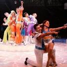 BWW Review: MAMMA MIA at North Shore Music Theatre