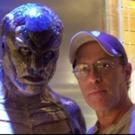 Jeff Farley Recreates Ray Bradbury for Touring Stage Portrayal of Sci-Fi Author