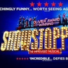 SHOWSTOPPER! THE IMPROVISED MUSICAL Will Have A Limited Run At The Other Palace Photo