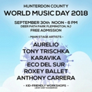 The Roxey Ballet Celebrates 25th Season with Performance at World Music Festival