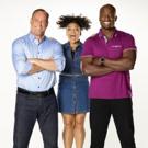 Olympic Gold Medalist Laurie Hernandez Co-Hosts AMERICAN NINJA WARRIOR JUNIOR, Series Premiere 10/13 on Universal Kids