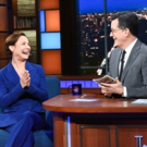 VIDEO: Laurie Metcalf Says HILLARY AND CLINTON is Very Much a Marriage Play