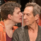 Photo Flash: First Look At the UK Premiere of GENTLY DOWN THE STREAM