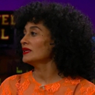 VIDEO: Tracee Ellis Ross Steals Things From Diana Ross