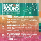 Sean Paul to Headline Balaton Sound Festival Photo