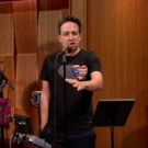VIDEO: Lin-Manuel Miranda Freestyles a Woman's Life into HAMILTON-Style Musical