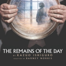 Kazuo Ishiguro's THE REMAINS OF THE DAY Announced As Part Of Royal & Derngate's Made  Photo