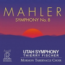 Thierry Fischer and Utah Symphony Release Mahler 8 Recording With Morman Tabernacle Choir and The Madeleine Choir School