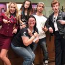 Hayley LeBlanc, Chris Tallman, Alex Rose Wiesel & Mindy Sterling Set To Star in HOTEL Photo