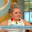 VIDEO: OKLAHOMA!'s Ali Stroker is Her Most Powerful Self on Stage Video