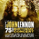'Imagine: John Lennon 75th Birthday Concert' Out Now via Blackbird Presents Photo