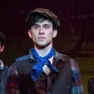 BWW Interview: 6 Questions & a Plug with NEWSIES' Aleks Knezevich Photo