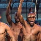 BWW Review: The Authentic African Experience Explodes Onstage with PULA! Botswana on  Photo