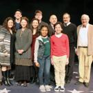 Photo Flash: Meet the Cast of BAR MITZVAH BOY Photo