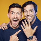 Jonathan Bailey & Alex Gaumond Talk COMPANY