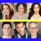 Cast Announced For Foundation For New American Musicals' 6th Edition Of 3RD MONDAYS Photo