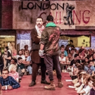 BWW Review: THE JUNGLE, Playhouse Theatre Photo