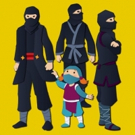 THE LITTLEST NINJA Stands Tall at The Court Theatre