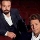 Michael Ball & Alfie Boe Will Reunite for Concert Version of LES MISERABLES Photo