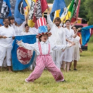 Historic & Radical National Performance Troupe Comes to Detroit Photo