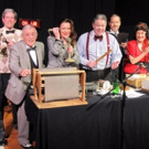 East Lynne Celebrates The 1920s In Film, Radio, and with A Gala