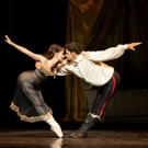 The Music Center Presents The Royal Ballet