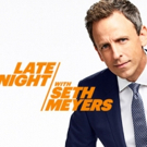 Scoop: Upcoming Guests on LATE NIGHT WITH SETH MEYERS on NBC, 2/14-2/21