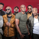 A Cappella Superstars NATURALLY 7 Set To Perform At Carnegie Hall and The Iridium In Photo
