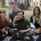 Photo Flash: See the First Look Images From Season Two of ATYPICAL on Netflix
