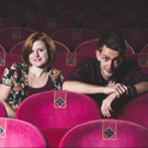 Scott Gilmour And Claire McKenzie, creators of HI, MY NAME IS BEN at Goodspeed's Terris Theatre