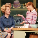 BWW TV: Debra Jo Rupp Hits the Kitchen in Highlights from MTC's THE CAKE Photo