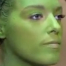 VIDEO: See How Elphaba Gets Green for the National Tour of WICKED at the Mirvish Center!