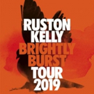Ruston Kelly Announces Fall Headline Tour