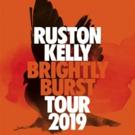 Ruston Kelly Announces Fall Headline Tour