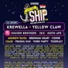 It's The Ship Reveals Final Phase Lineup ft. Andrew Rayel, Tyson Beckford & More Photo