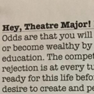 BWW Blog: Living in Rexburg: A Small Town and a Theatre Major Pt. 3