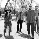 Americana/Folk Rock Band The Naked Sun Release Debut Album WAR WITH SHADOWS 1/26