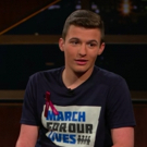 VIDEO: Marjory Stoneman Douglas Students Discuss Ending Gun Violence on Real Time with Bill Maher
